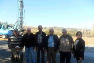 Dibek Dağı Kırsal Kalkınma Projesi